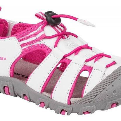 Dětské sandály Loap