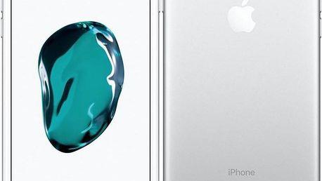 Apple iPhone 7 Plus 128 GB - Silver (MN4P2CN/A)