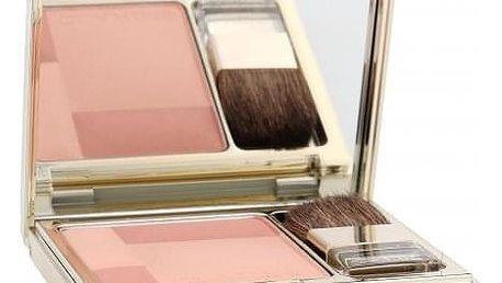 Clarins Blush Prodige 7,5 ml tvářenka pro ženy 02 soft peach