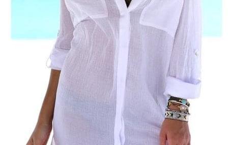 Plážové šaty Belle