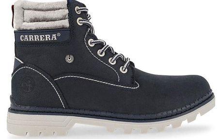 Dámské zimní boty Carrera Jeans