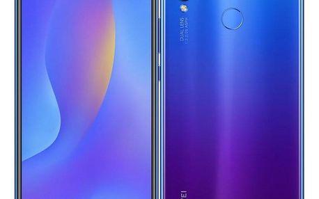 Huawei nova 3i fialový (SP-NOVA3IFOM)