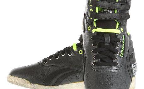 Dámské volnočasové boty Reebok
