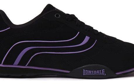 Dámské volnočasové boty Lonsdale
