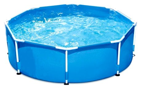 Marimex | Bazén Florida 2,44x0,76 cm bez filtrace | 10340232