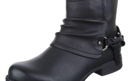 Dámské styové boty