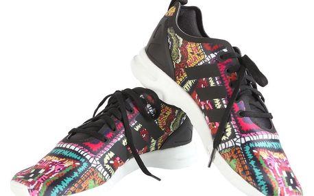 Dámské tenisky Adidas se vzorem