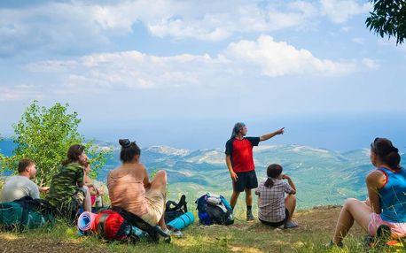 Útulné ubytování na horách pro milovníky výletů