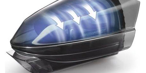 Akumulátorový vysavač Bosch BHN2140L hnědý4