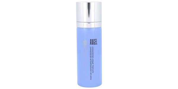 Thierry Mugler Angel 100 ml deodorant deospray pro ženy2