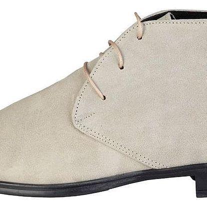Pánské elegantní boty Pierre Cardin