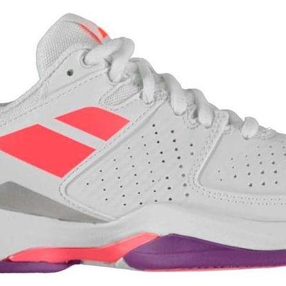 Dámské tenisové boty Babolat