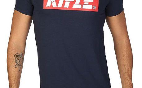 Pánské volnočasové tričko Rifle