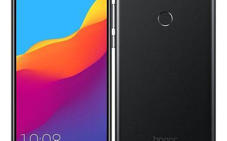 Mobilní telefon Honor 7C Dual SIM (51092JDD) černý