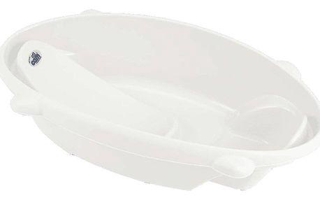 CAM Dětská vanička Bollicina - bílá, col. U02