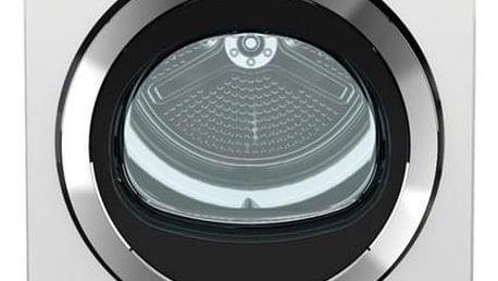 Sušička prádla Beko DS7534CSRX1 bílá