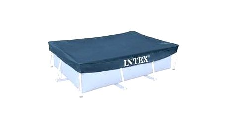 INTEX 28038 Krycí plachta na bazén 300 x 200 cm