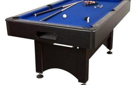 Tuin 2303 Kulečníkový stůl pool billiard kulečník 5 ft - s vybavením
