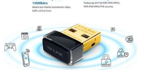 Wi-Fi adaptér TP-Link TL-WN725N černý (TL-WN725N)4