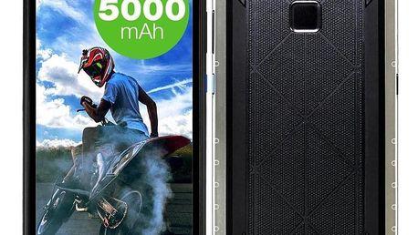 Evolveo Strongphone G6 černý (SGP-G6-B)