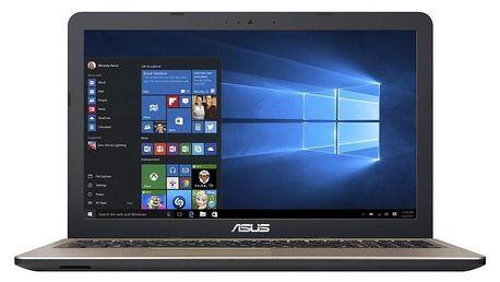 Asus VivoBook 15 X540BA-DM104T černý (X540BA-DM104T)