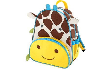 SKIP HOP Zoo Batoh - Žirafa