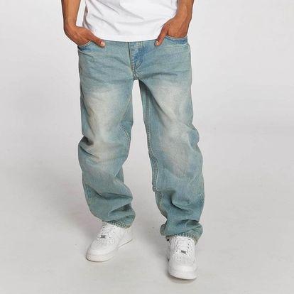 Ecko Unltd. / Loose Fit Jeans Hang in blue W 46 L 34