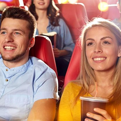 Vstupenka na film Manželské etudy: Nová generace