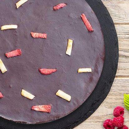Mlsání bez starostí: raw dorty a řezy plné vitamínů