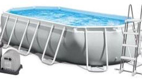 Bazén Intex Prism Frame 5,03 x 2,74 x 1,22 m 26796