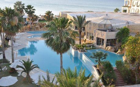 Tunisko - Monastir letecky na 8-16 dnů, all inclusive