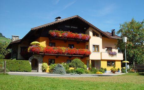 Rakousko, Tyrolsko: Pension Sporer