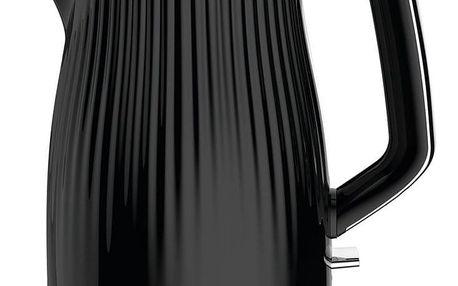 Rychlovarná konvice Tefal KO250830 černá