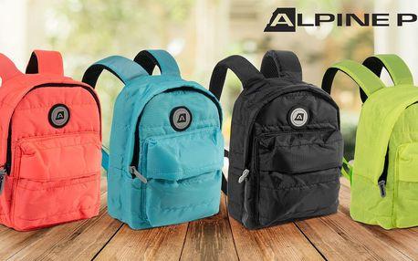 Dětské batohy Alpine Pro