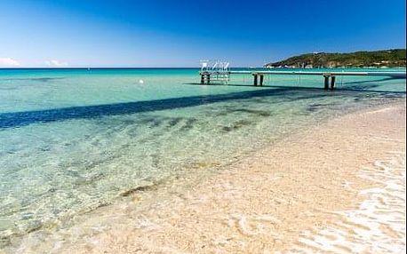 6-denní putování po Azurovém pobřeží a Provence