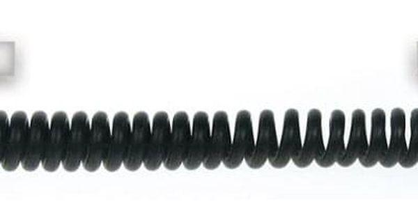 Headset Genius HS-05A černý/stříbrný (31710011100)3