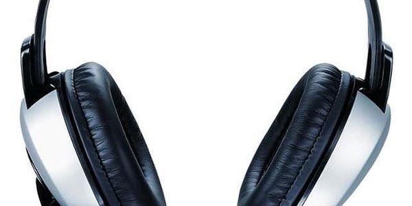 Headset Genius HS-05A černý/stříbrný (31710011100)5
