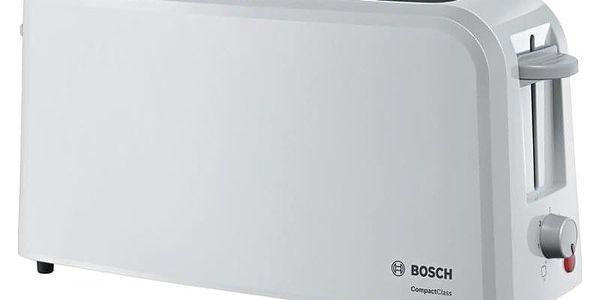 Opékač topinek Bosch TAT3A001 bílý5