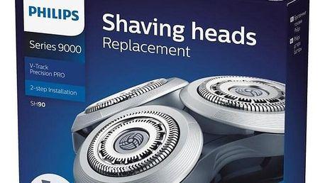 Philips SH90/70 šedá