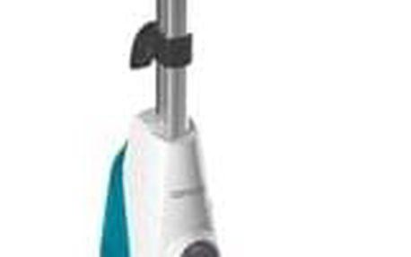 Parní mop Concept Perfect Clean CP2000 bílý/modrý