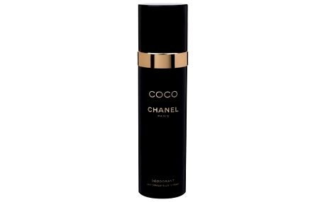 Chanel Coco 100 ml deodorant deospray pro ženy