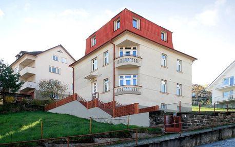 Lázně Luhačovice: Villa Réna