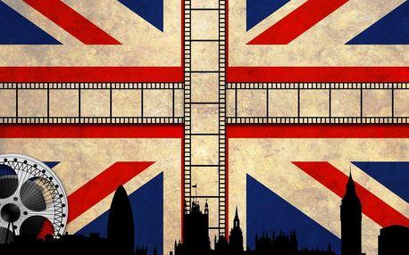 Učte se anglicky na filmových klipech
