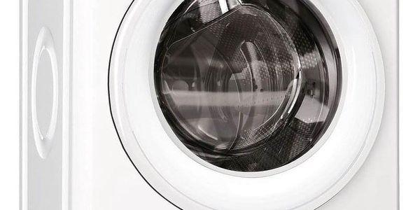Automatická pračka Whirlpool FWSG71253W EU bílá