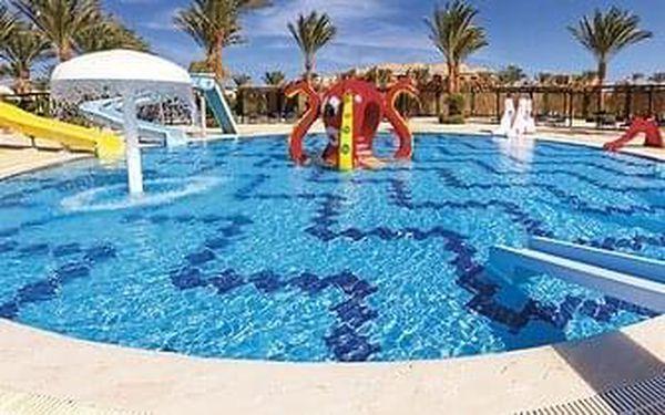 Hotel Madinat Coraya Jaz Dar El Madina Resort, Marsa Alam, letecky, all inclusive3