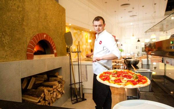 30% SLEVA na cokoliv ze stálého jídelního lístku v Pizzerii GoLoSoNa2