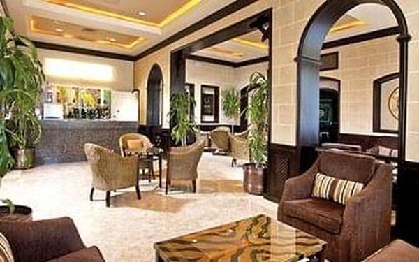 Hotel Madinat Coraya Jaz Dar El Madina Resort, Marsa Alam, letecky, all inclusive5