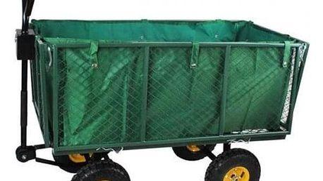 Zahradní vozík – nosnost 550kg