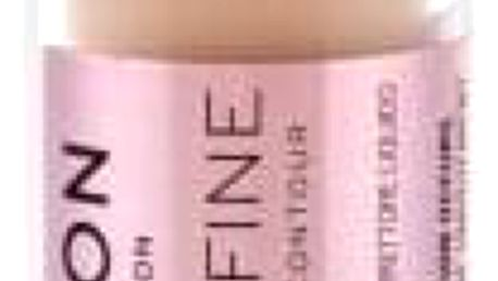 Makeup Revolution London Conceal & Define 4 g vysokokrycí korektor pro ženy C10