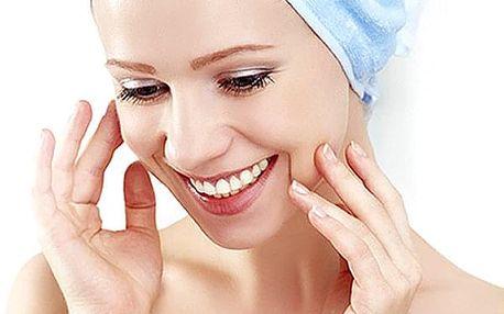Neinvazivní metoda - ošetření Anti-Aging, omládněte až o 10 let během 45-ti minut.